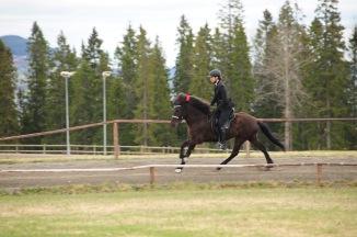Thóra GDC Foto: Katti Wiklund
